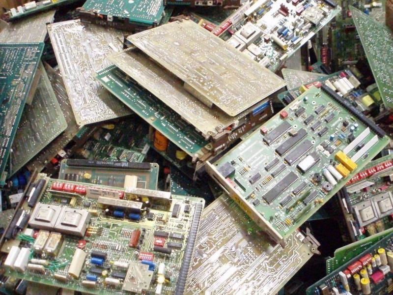 上海电子产品回收 芯片回收 线路板回收