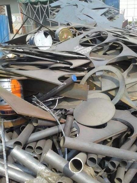 黄浦区回收废旧金属及废旧电线电缆