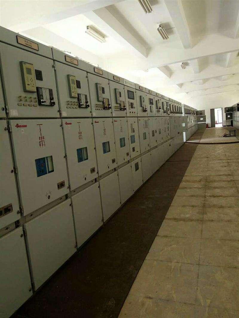 上海配电柜回收 变压器回收 电柜回收 电线电缆回收