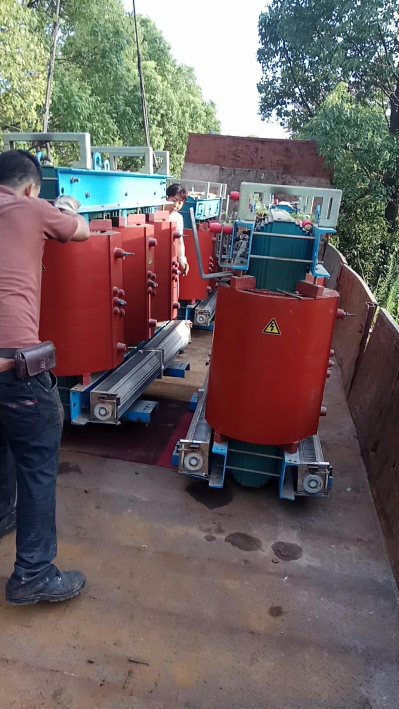 宁波变压器回收价格宁波二手变压器回收 宁波废旧变压器回收公司