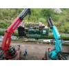 杭州二手发电机回收价格杭州旧发电机回收公司柴油发电机组回收