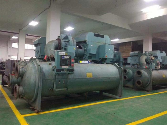 杭州开利废旧空调回收公司