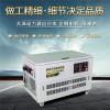 TOTO25舞台用25千瓦汽油发电机