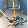 国内可以效率超高DQG-3型电动钢轨切轨机锯轨机