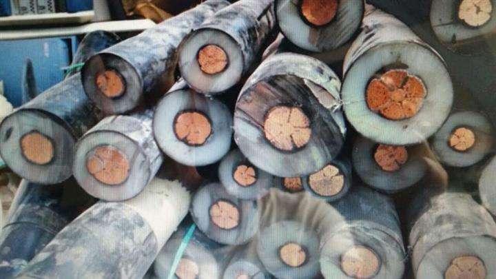 中山港口回收旧配电柜厂家价格评估