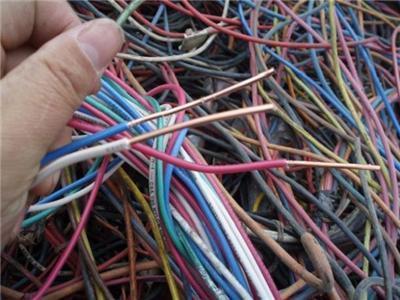 广州越秀区闲置电缆回收一览表价格评估