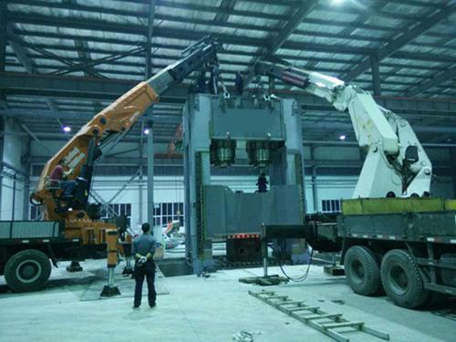 杭州升降机回收,杭州工程运输机械回收,杭州二手旧货回收