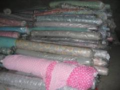 回收丝绸库存面料