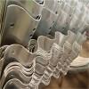 贝尔克 镀锌波纹钢管 金属波纹涵管 型号全 来图定制