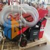 7.5千瓦砂浆输送泵  微型混泥土输送泵  转场方便输送泵