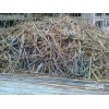 宁波市北仑上门回收二手废旧电线回收