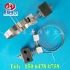 ADSS光缆杆用引下线夹,绝缘橡胶型引下夹具