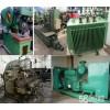 广州变压器回收公司二手变压器回收价格