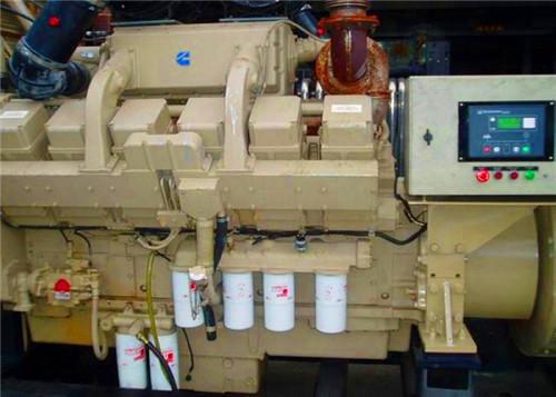 珠海市旧发电机收购公司