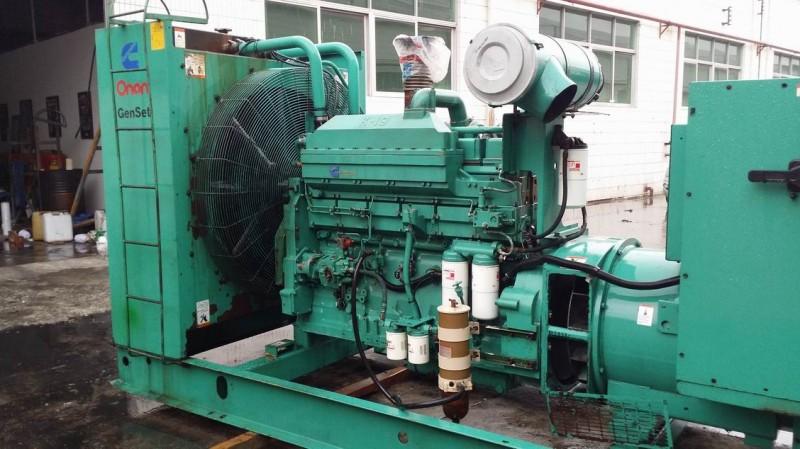 佛山市三菱发电机收购多少一台