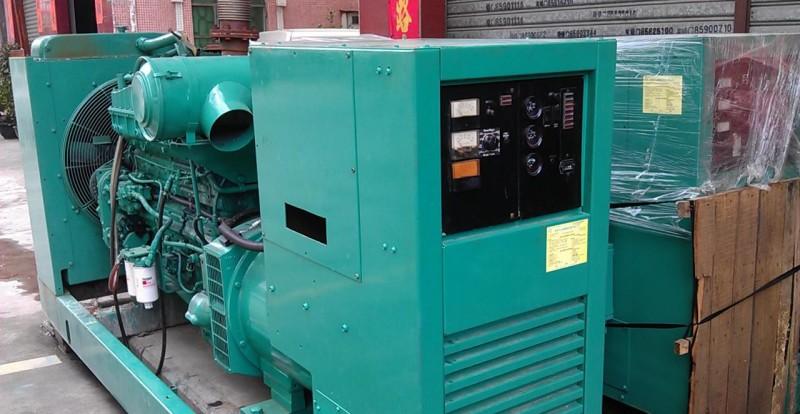 佛山市三菱发电机收购价格
