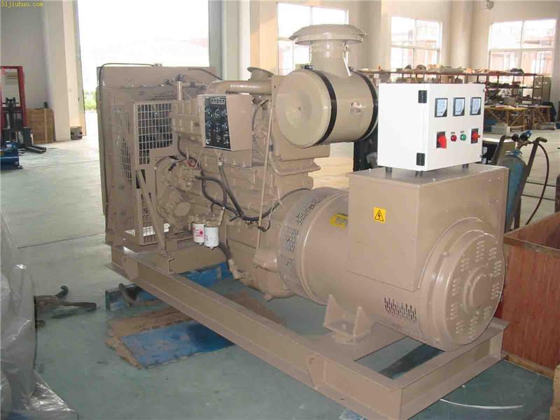 广州市康明斯发电机收购公司
