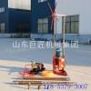 輕便巖芯鉆機QZ-2A三相電勘探鉆機