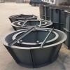 水泥检查井钢模具管理  水泥检查井钢模具维修
