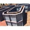 水泥檢查井模具工程標準  水泥檢查井模具立體感