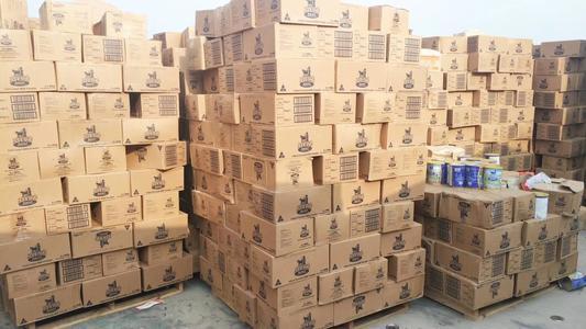 广州南沙区报废食品销毁服务公司2019年销毁价格