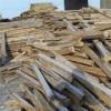 北京回收废旧木方回收工地木方模板