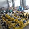 100型气电联动潜孔钻机冲击式凿岩钻机