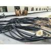 花都区神山废旧低压电力旧电缆电线收购价格