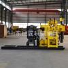 百米液压岩芯钻机HZ-130Y小型地质勘探钻机