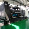 大型800kw柴油发电机 小区房地产验收用800千瓦发电机组