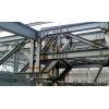 北京化工厂淘汰设备厂房钢结构二手回收公司