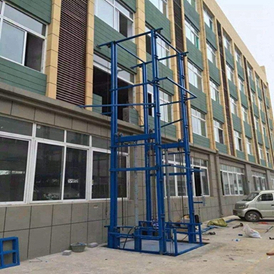 郑州液压升降货梯,液压升降机,升降货梯厂家、价格