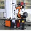二手發那科機器人搬運碼垛方案集成回收銷售