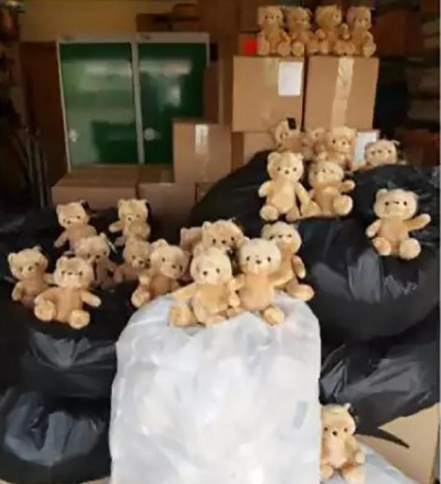 深圳南山区报废背包粉碎销毁专业销毁服务