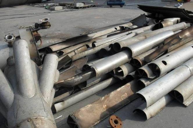 湖州不锈钢回收中心欢迎您来电I37354I6876