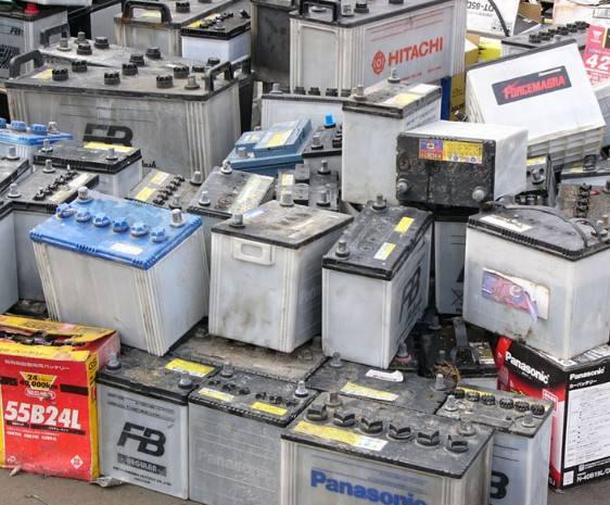 湖州电瓶回收中心欢迎您来电I37354I6876