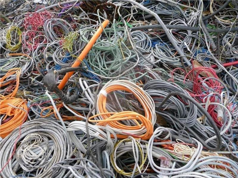 番禺旧电缆回收价格