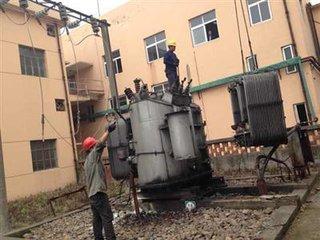 东莞洪梅淘汰变压器回收厂家的电话