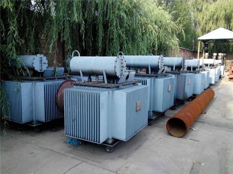 惠州市三相變壓器回收公司