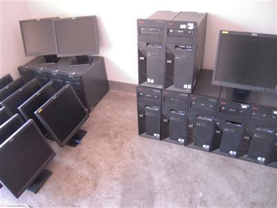 广州白云区淘汰台式电脑回收报价
