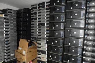 廣州蘿崗區二手筆記本電腦回收廠家