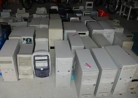 广州越秀区联想台式电脑回收价格咨询