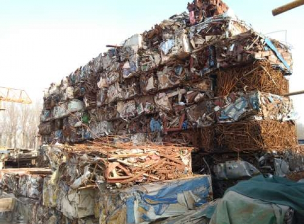 珠海槽钢回收报价