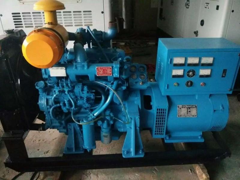 惠州惠阳区劳斯莱斯发电机组回收高价回收