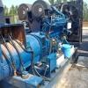 中山市坦洲镇沃尔沃发电机组回收多少一台