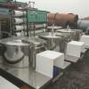 天津倒闭化工厂设备整厂收购-专业二手化工设备回收公司二手设备