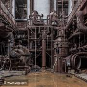 惠州工厂回收拆除,惠州工厂设备回收拆除,惠州整厂回收拆除