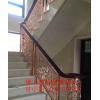 铝合金雕花楼梯护栏艺术雕刻铝艺扶手