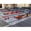 深圳港口物流沙盤模型|港口教學沙盤|港口實訓沙盤