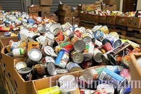 南沙区食品销毁流程